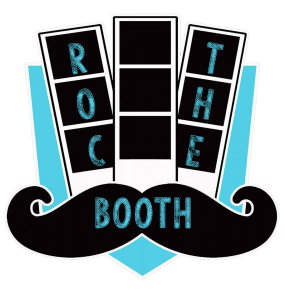 %Unique Photo Booth In NY%Roc the Booth